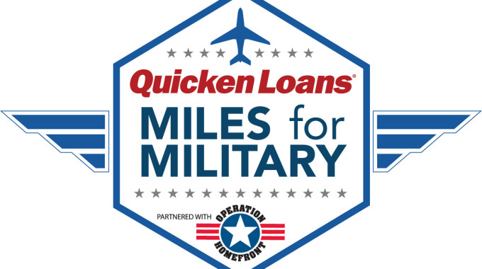 Quicken Loans ThanksGiveaway Supports Miles For Military – And You Can, Too!