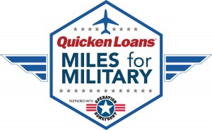 Miles for Military Application Deadline Draws Near - Quicken Loans Zing Blog