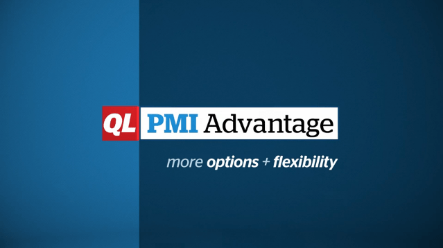 PMI Advantage – Quicken Loans Zing Blog