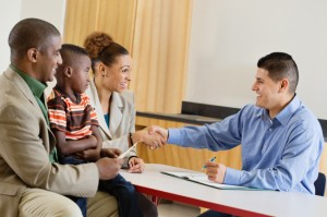 Parent Teacher Conference Tips - Quicken Loans Zing Blog