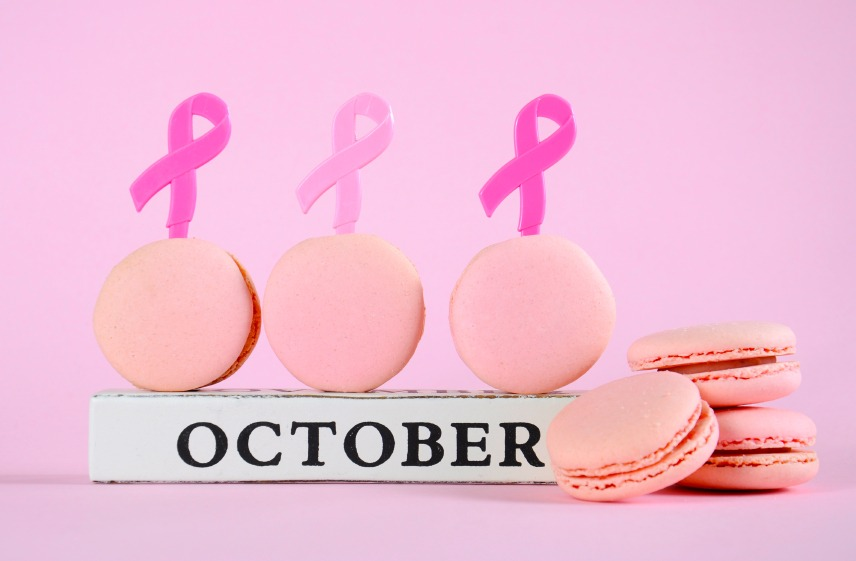 October Is National Breast Cancer Awareness Month - Quicken Loans Zing Blog