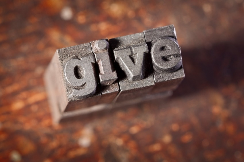 What could $500 do for a charitable organization? - Quicken Loans Zing Blog