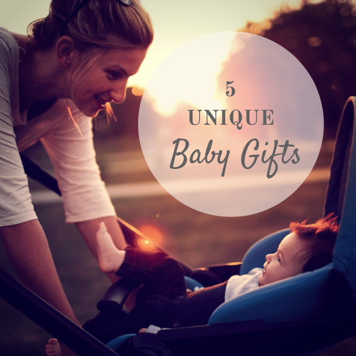 5 Unique Baby Gifts for Hip Moms and Dads - Quicken Loans Zing Blog