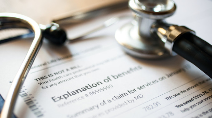 Three Things To Know About Medical Expenses