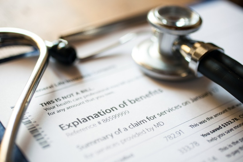 Three Things to Know About Medical Expenses - Quicken Loans Zing Blog