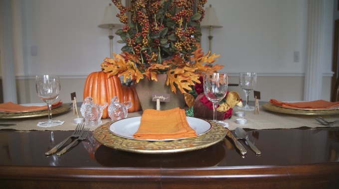 The Ultimate Hosting Checklist: Thanksgiving 2015 Edition