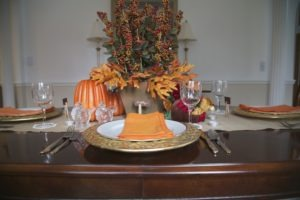 Thanksgiving Table Decor on a Budget - Quicken Loans Zing Blog