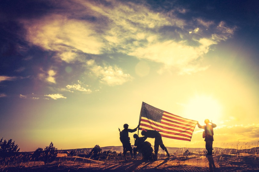 Veterans Day Military Discounts 2014 - Quicken Loans Zing Blog
