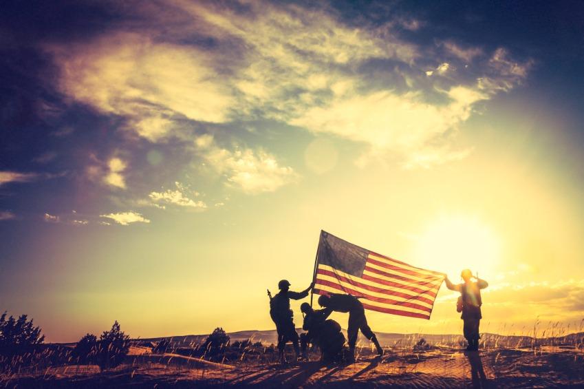 Veterans Day Military Discounts 2014 - Quicken Loans Zing Blog