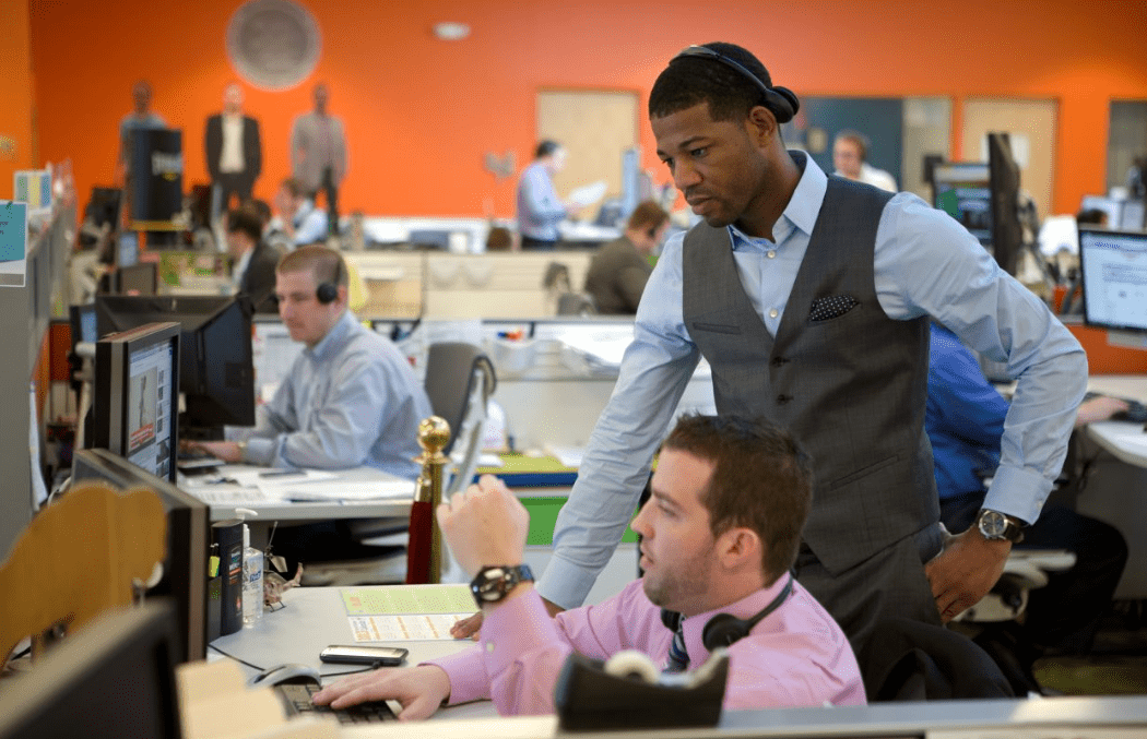 Why Our Clients Call Us - Quicken Loans Zing Blog