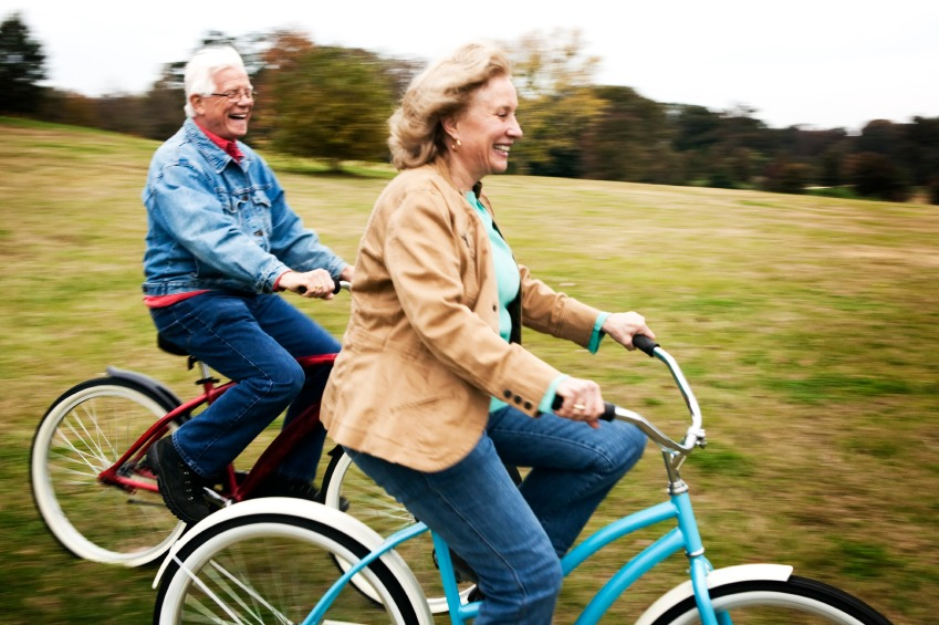 Useful Hobbies For Senior Citizens - Quicken Loans Zing Blog