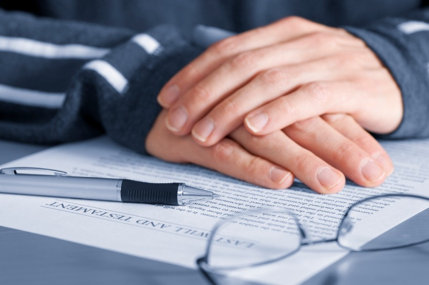 Estates, Inheritances and Family Conflict - Quicken Loans Zing Blog
