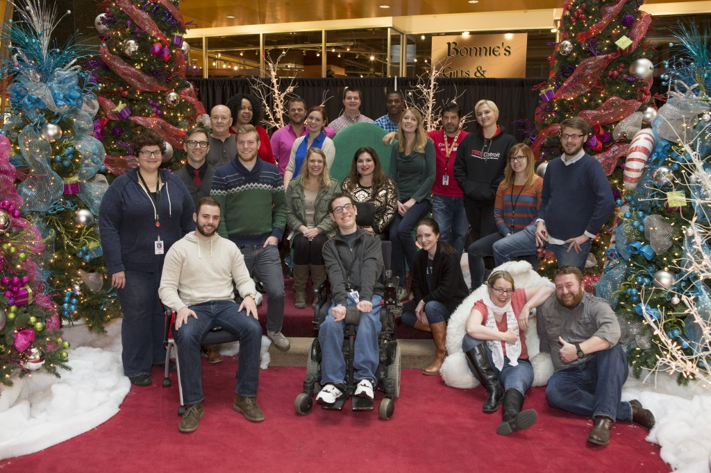 Happy Holidays from the Zing Blog Team - Quicken Loans Zing Blog