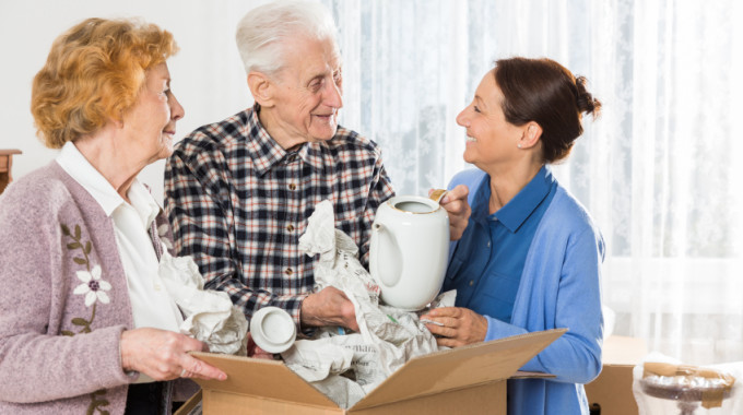 Helping Your Parents Buy A Home For Retirement