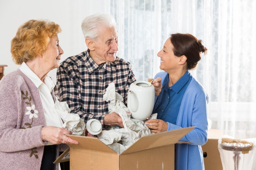 Helping your parents buy a home for retirement zing blog for Moving home pictures