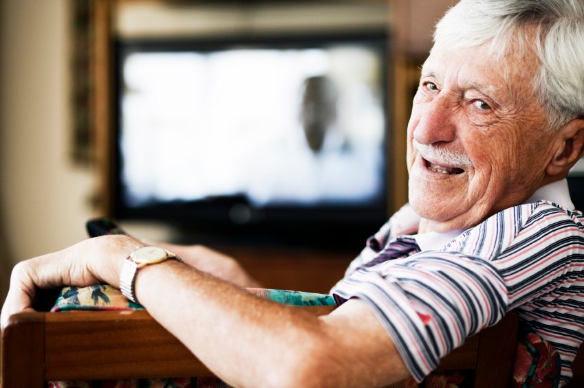 Home Improvements That Make Sense for Seniors - Quicken Loans Zing Blog