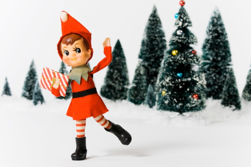 The Trouble with Elf on the Shelf - Quicken Loans Zing Blog