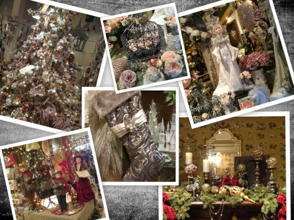 Victorian Christmas Decorations - Quicken Loans Zing Blog
