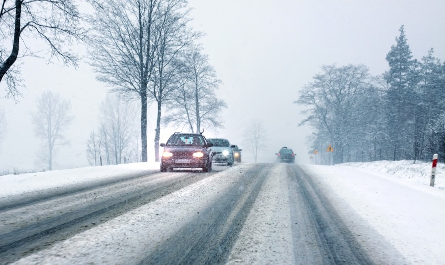 12 Tips to Help Winter Drivers - Quicken Loans Zing Blog
