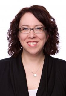 Amanda Pallay