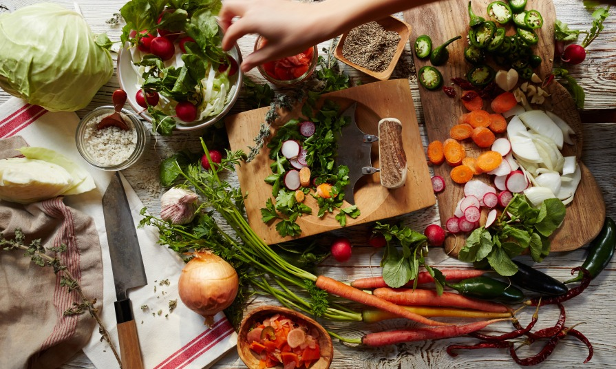 The Trendiest Diets of 2015: What's the Best Option for You? - Quicken Loans Zing Blog
