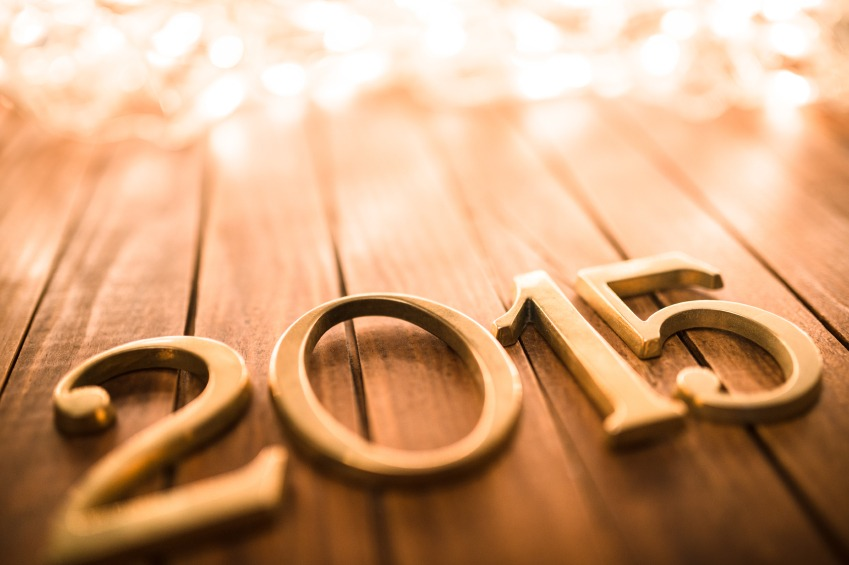 How to Tackle Your New Year's Resolutions - Quicken Loans Zing Blog