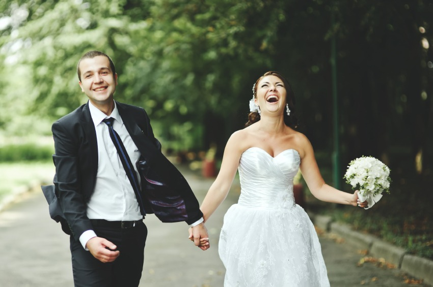 Wedding Trends for 2015 - Quicken Loans Zing Blog