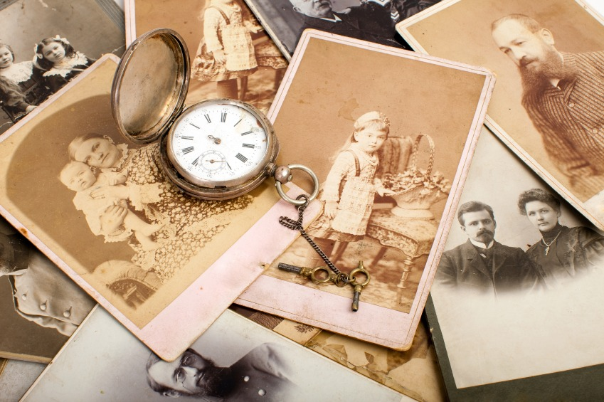 The Novice Genealogist: Starting Your Genealogy Search Online - Quicken Loans Zing Blog
