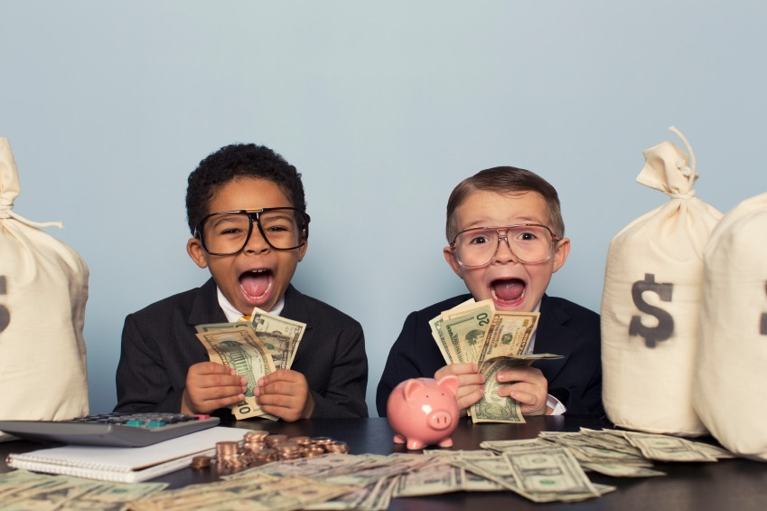 Teaching Kids About the Value of Money - Quicken Loans Zing Blog