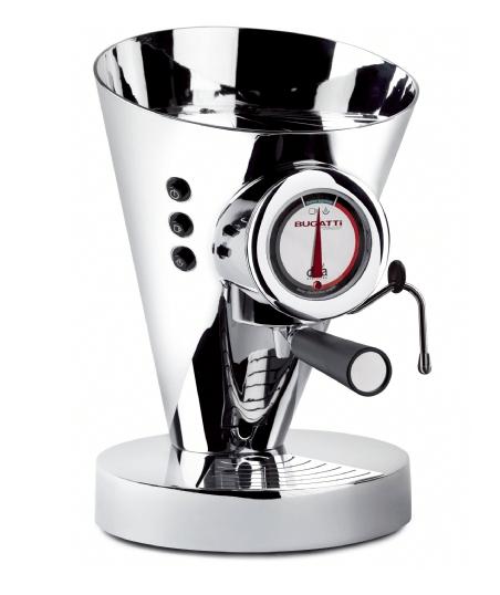 Diva Espresso Machine