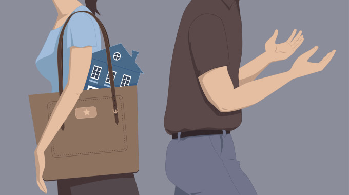 5 Tips For Purchasing A Home After A Divorce