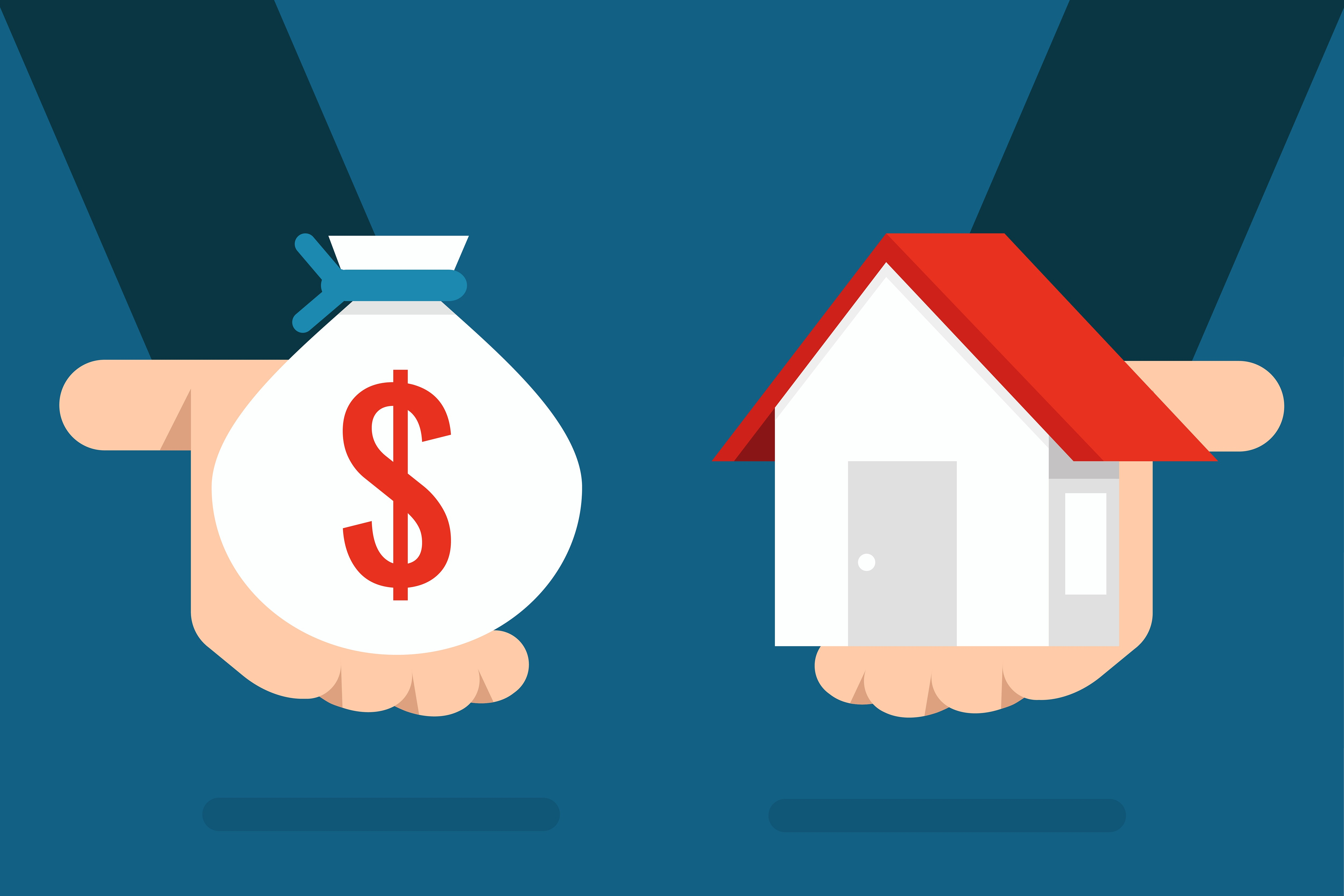 Appraiser Opinions of Home Value Fall Below Homeowner ...