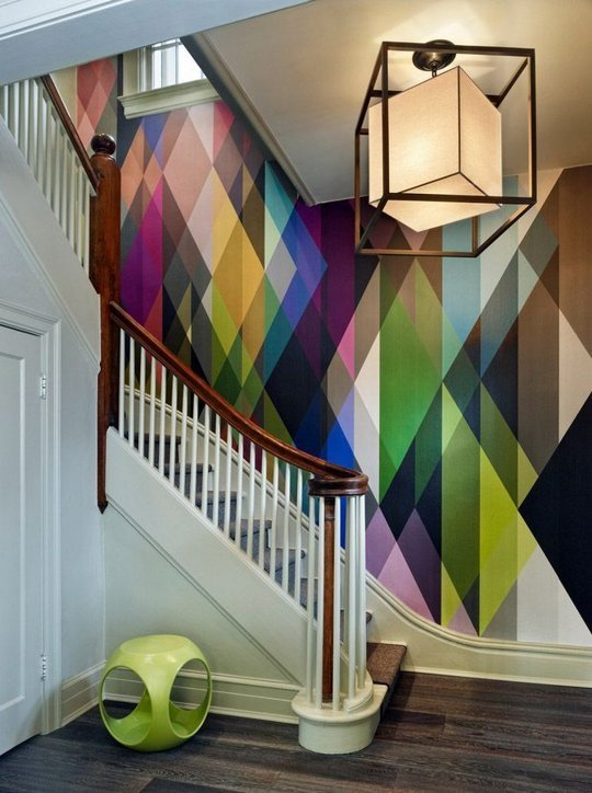 5 Eye-Catching Wall Decor Trends - ZING Blog by Quicken Loans | ZING ...