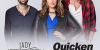 Announcing the Lady Antebellum and Quicken Loans 7FOR7 Sweepstakes
