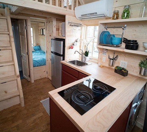 tumbleweed tiny house interior gallery for gt tumbleweed houses interior