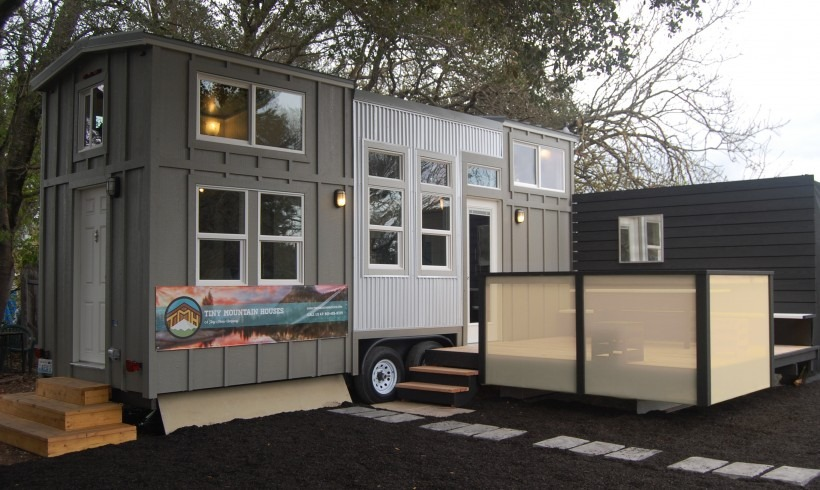 Go Big Or Go Tiny Home Zing Blog By Quicken Loans