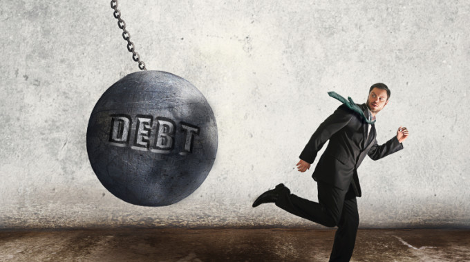 Dances With Debt: Should I Invest Or Pay Off Debt Faster?