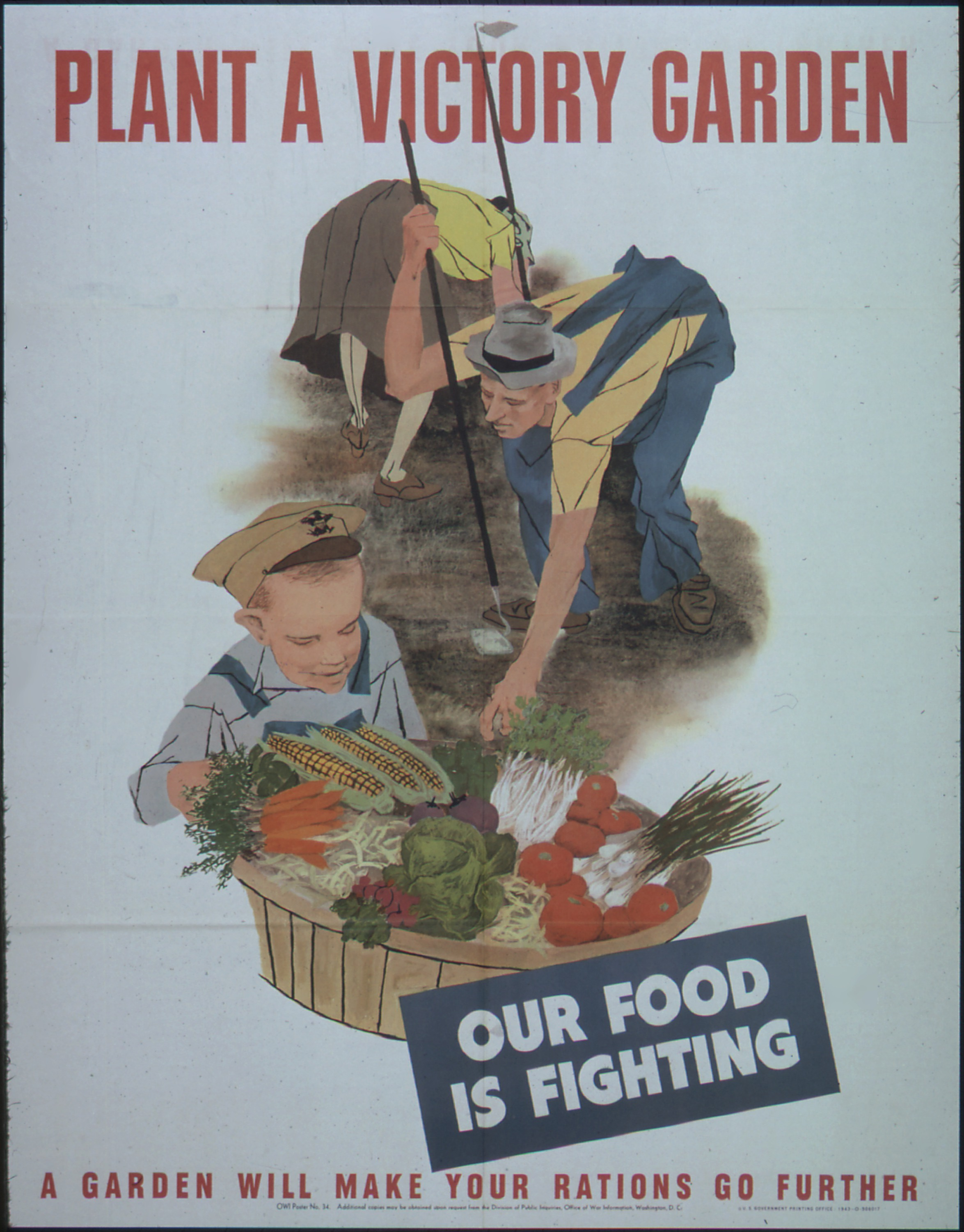 plant_a_victory_garden_our_food_is_fighting_ _nara_ _513818 - The Victory Garden