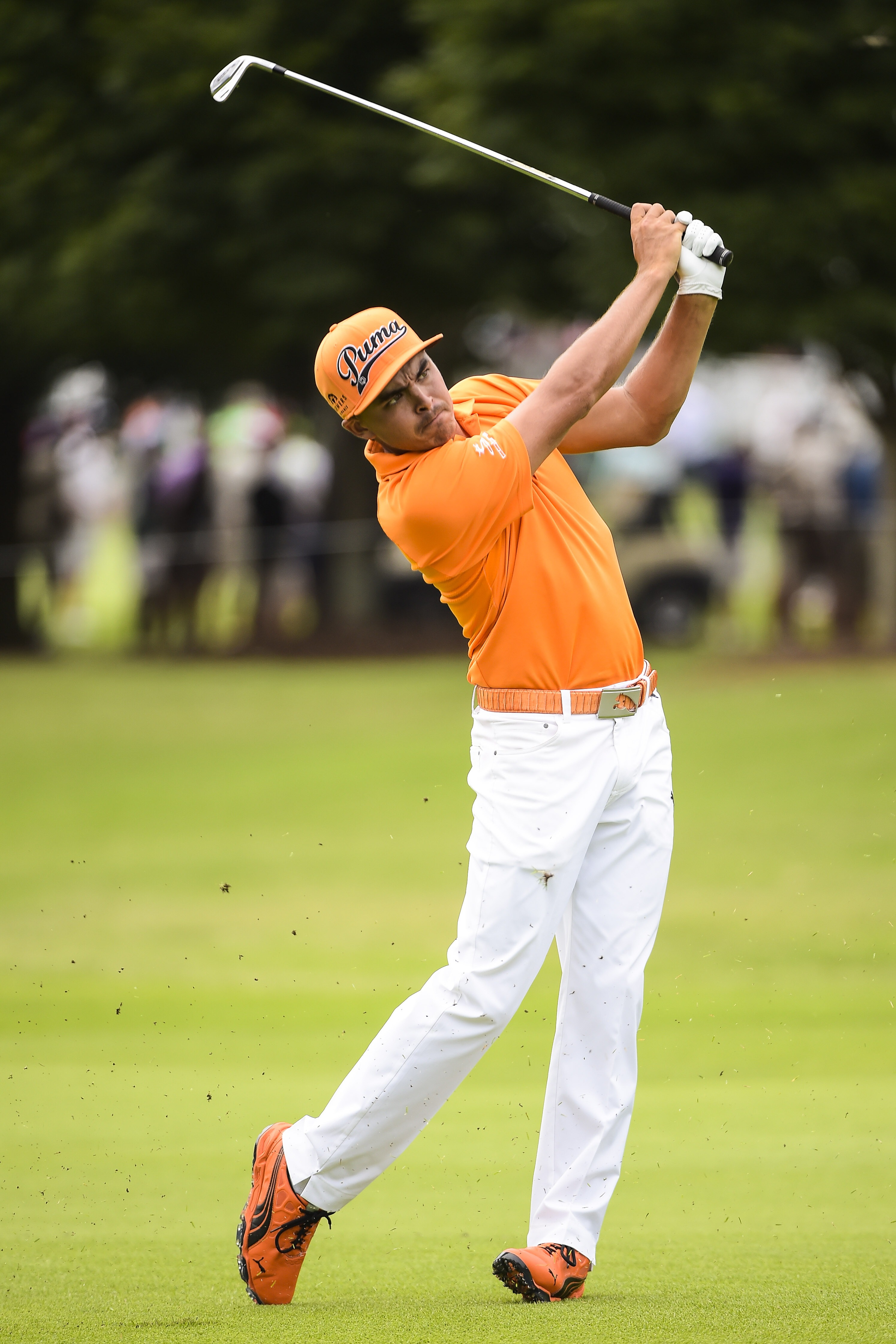 ffb0493927d Rickie Fowler THE PLAYERS Championship ...