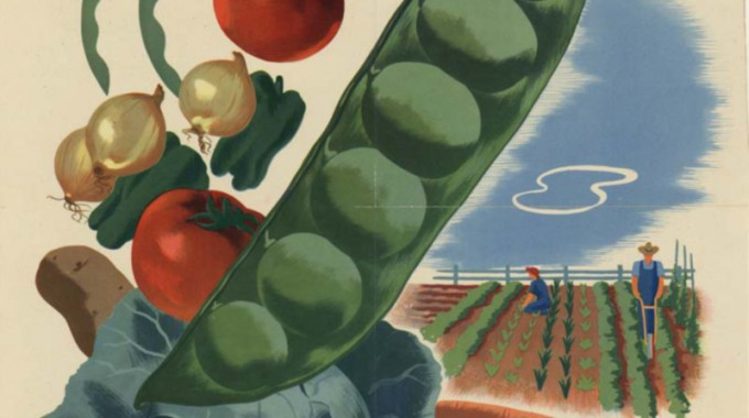 The History Of Victory Gardens
