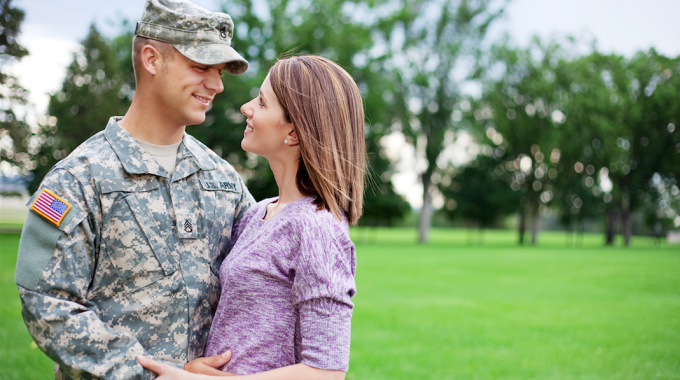 What Spouses Of Service Members Should Know About VA Loans