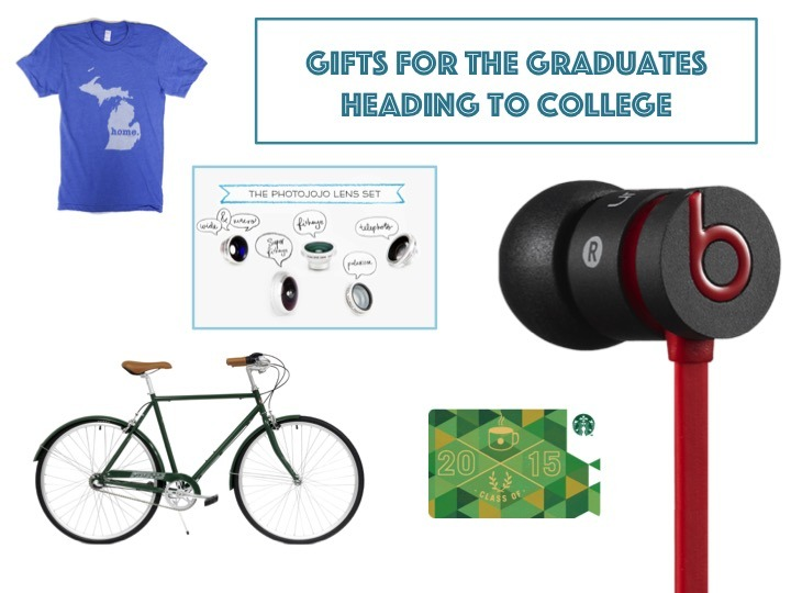 college gift ideas