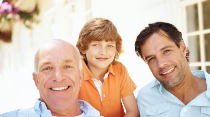 Father's Day Ideas For The Older Dad