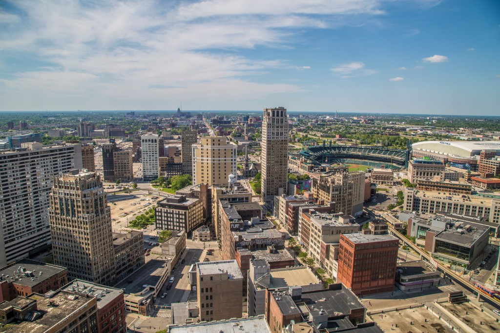 A Tale of Two Cities: The Detroit You Think You Know and the One I Experienced - Quicken Loans Zing Blog