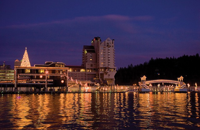 CDA Boardwalk - NWTravelMag.com