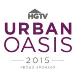 Enter Today For Your Chance To Win The HGTV Urban Oasis 2015