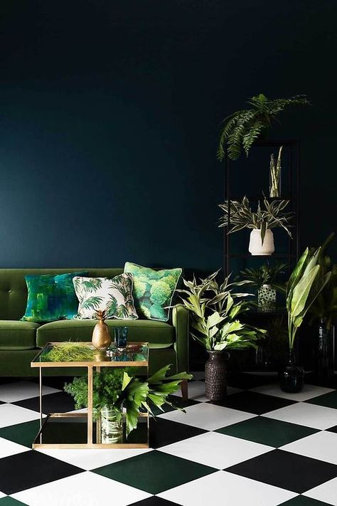 5 Living Room Trends to Try in Your Home - Quicken Loans Zing Blog