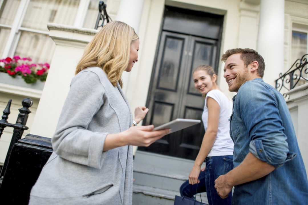 Tips for First Time Home Buyers From Real Estate Agents ...