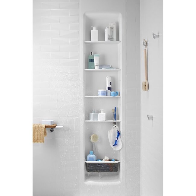 Niche for shower product photo