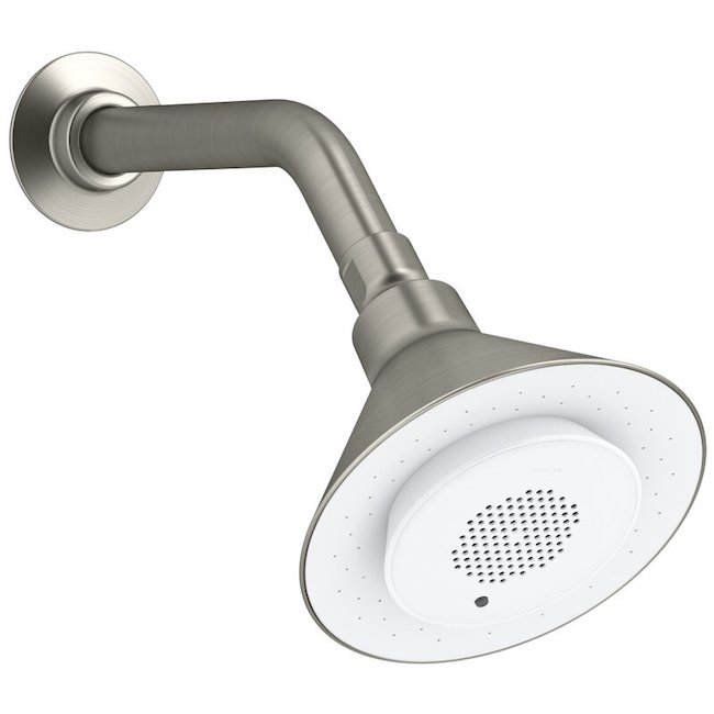 Shower head speaker product image